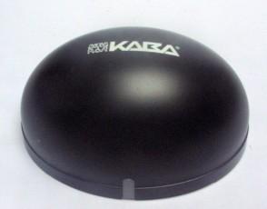 Bewegingsensor van Kaba gebruikt