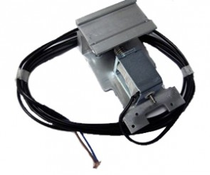 550494 Besam Elektromechanisch slot nieuw